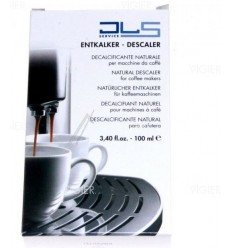 DETARTRANT V-ZUG 100ML POUR MACHINE A CAFE SUPREMO SL/XSL