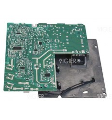 MODULE CARTE DE PUISSANCE INDUCTION 7340-2515 IX4 72X0353