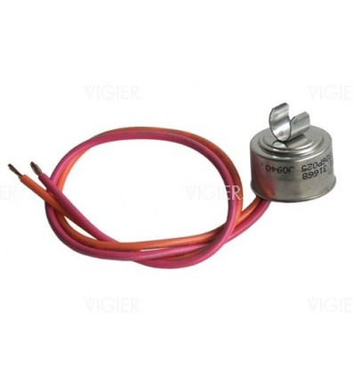 THERMOSTAT GENERAL ELECTRIC RCA WR50X122 WR50X0122