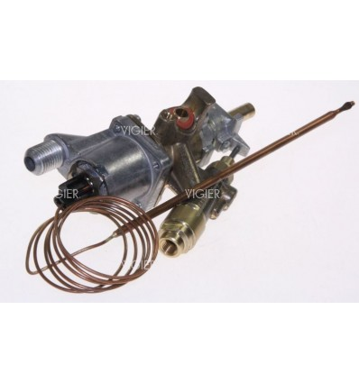 THERMOSTAT DE FOUR CUISINIERE GAZ INDESIT K642G
