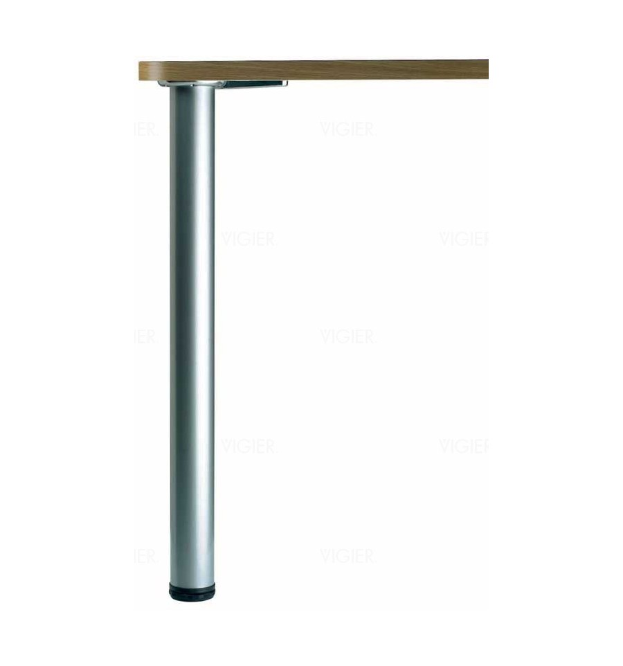 Pied de table inox ikea maison design - Ikea pied de table ...