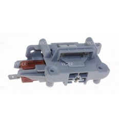 Verrou fermeture porte lv Scholtes Ariston Indesit C00195887