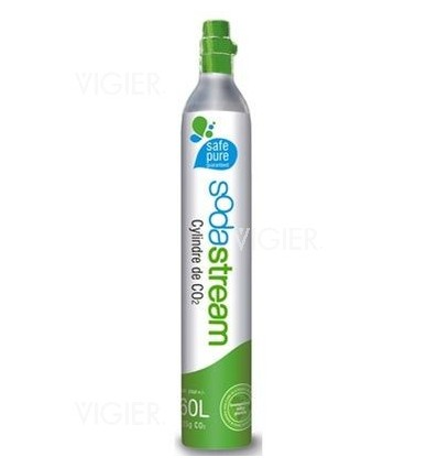 bouteille recharge gaz co2 sodastream vigier electrom nager