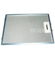 FILTRE A GRAISSE METALLIQUE SCHOLTES ARISTON C00136771