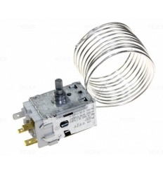 THERMOSTAT REFRIGERATEUR WHIRLPOOL 481228238191