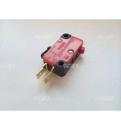 MICROSWITCH 3 COSSES 10A UNIVERSEL