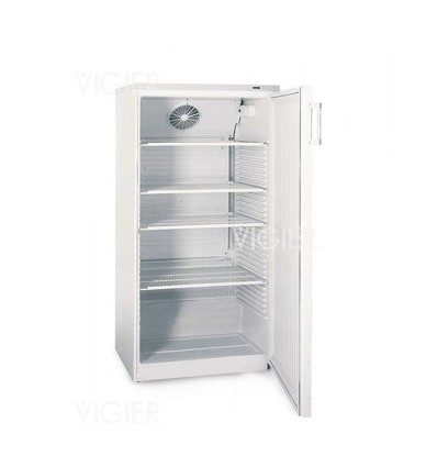 ARMOIRE REFRIGEREE POSITIVE +2 A +12 VENTILEE BLANCHE