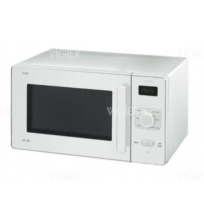 four micro ondes combine whirlpool 25 litres gt285wh vigier electrom nager. Black Bedroom Furniture Sets. Home Design Ideas
