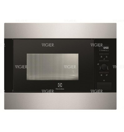 MICRO ONDES ELECTROLUX 26L INOX EMS26004OX