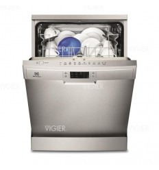 Lave vaisselle 13 couverts 45db inox Electrolux ESF5513LOX