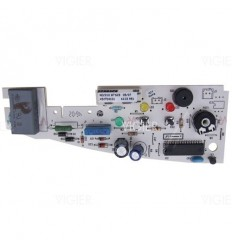 CARTE ELECTRONIQUE CONGELATEUR LIEBHERR 6113951 GTS..23-24
