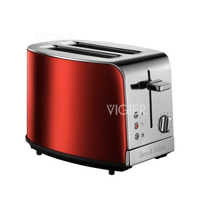 GRILLE PAIN RUSSELL HOBBS JEWELS RUBIS