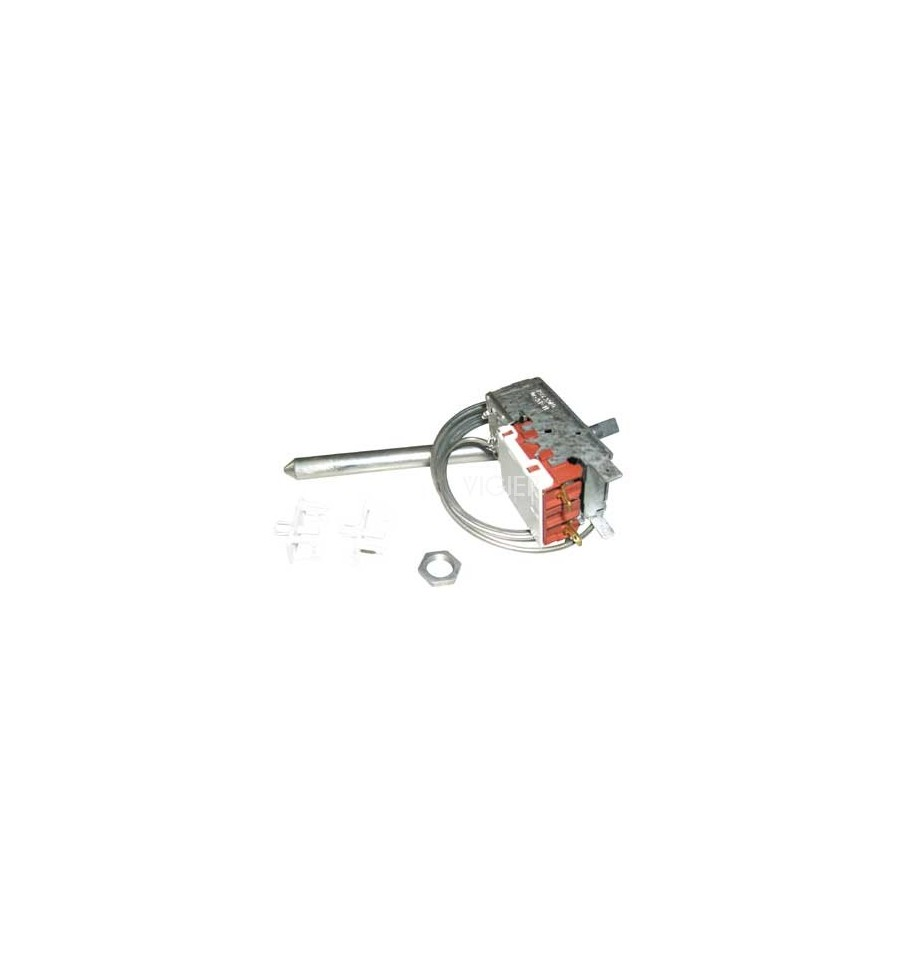 Thermostat de regulation cave a vin climadiff cv2018 vigier electrom nager - Thermostat cave a vin ...